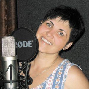 Вершинина Наталья