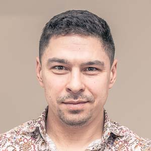 Вострецов Сергей