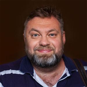 Сушков Михаил