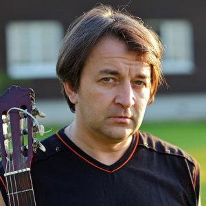 Филимонов Дмитрий
