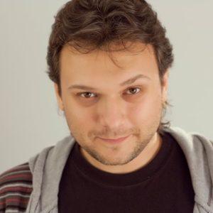 Шаронов Александр