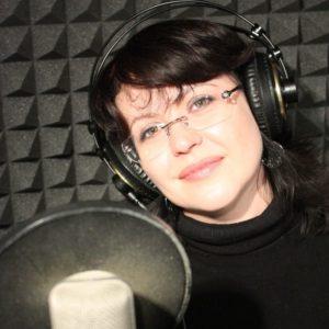 Шульман Елена