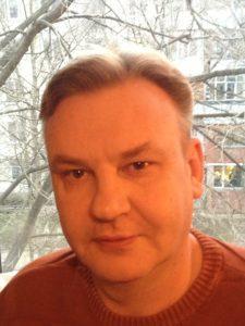 Рожко Евгений