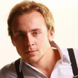 Гарнов Дмитрий