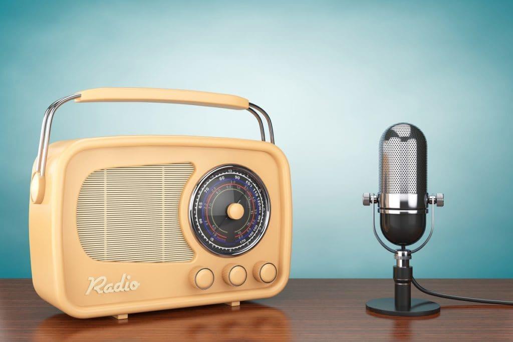 Радио - реклама