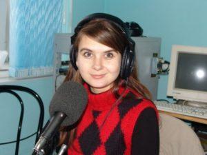 Поварова Наталья