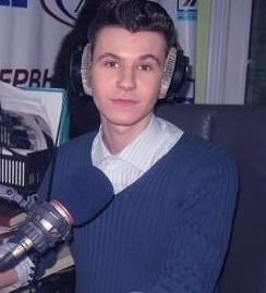 Полонский  Игорь