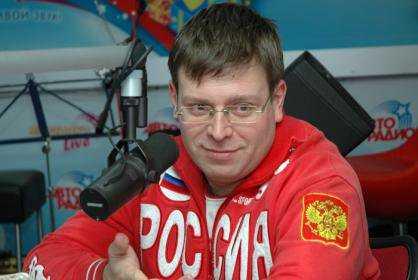 Александр Кузмак