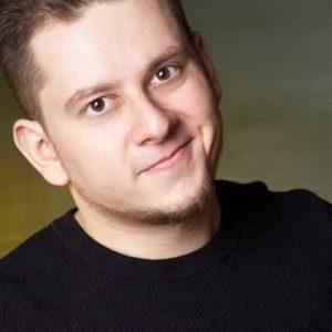 Куперман Роман
